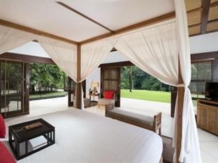 Villa The Sanctuary Bali @@  كانجو, بالي, أندونيسيا