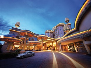 Sunway Resort Hotel & Spa ^^ كوالالمبور ماليزيا