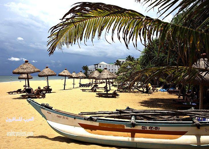 السياحة في كولومبو سريلانكا 2015