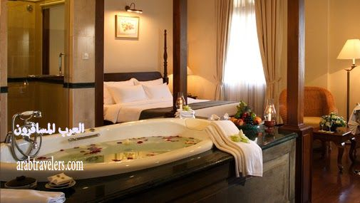 الفنادق في كولومبو, سريلانكا 2015