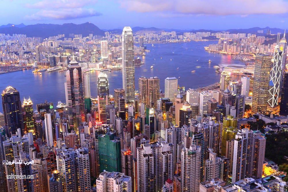 روعة السياحة فى الصين China