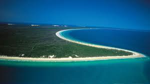 جزيرة فريزر، أستراليا