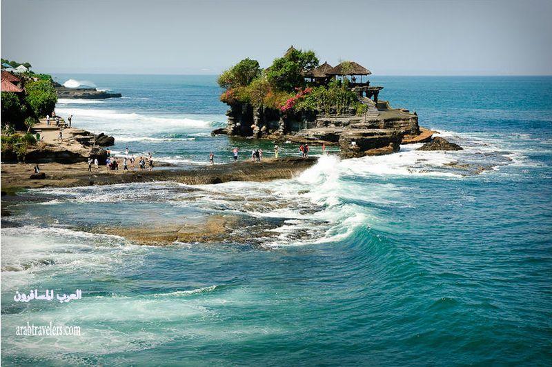 بالي هي واحدة من أفضل الجزر في العالم