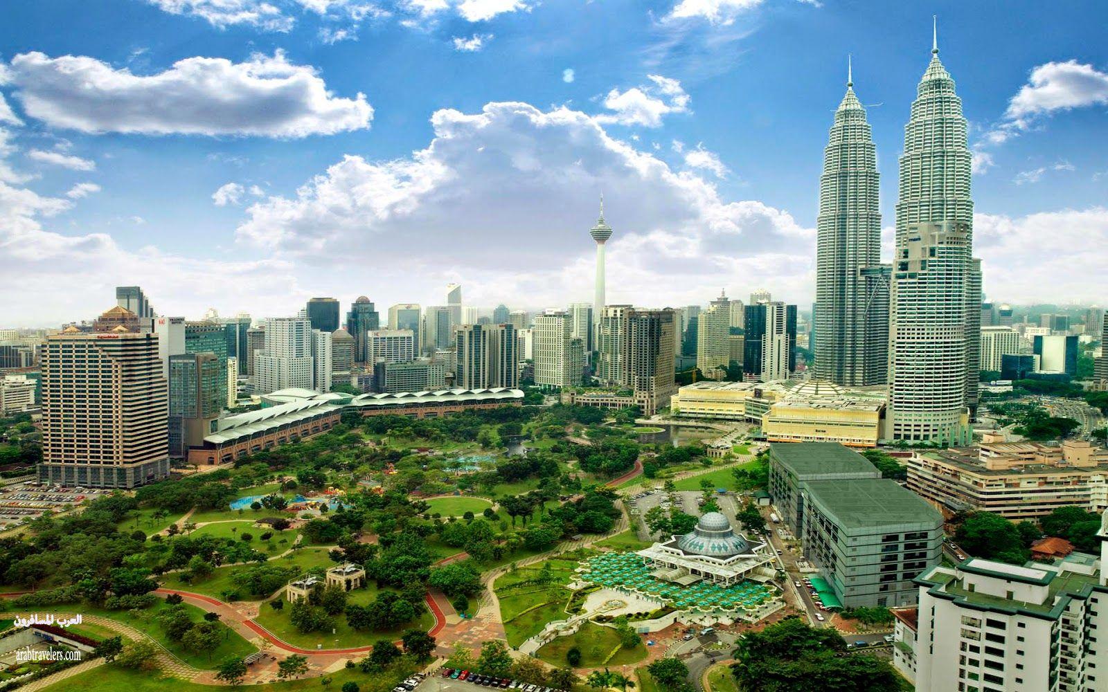 سياحة ماليزيا Malaysia 2015