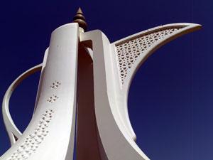 الدوحة قديما , الدوحة حديثا