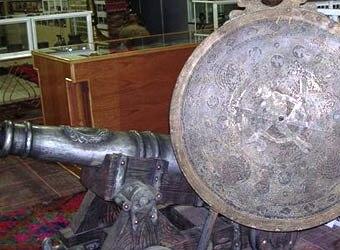 زيارة الى متحف دار المدينة المنورة للتراث الإسلامي