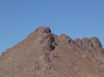 جبل أحد