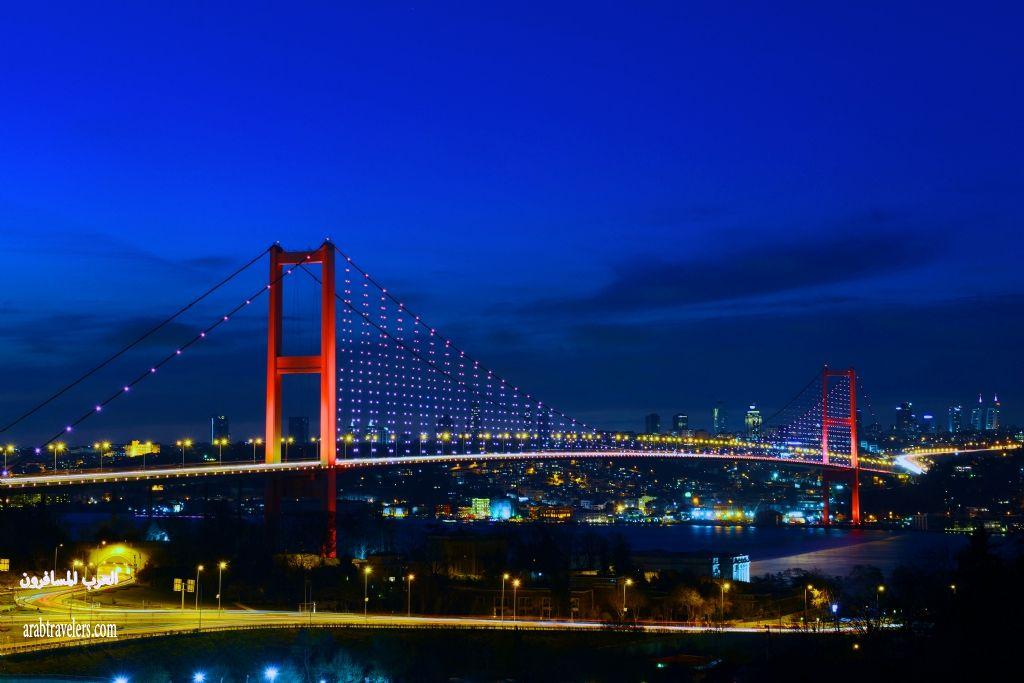 احجز تذكرتك الان في تركيا