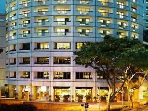 فنادق في سنغافورة - سنغافورة 2015