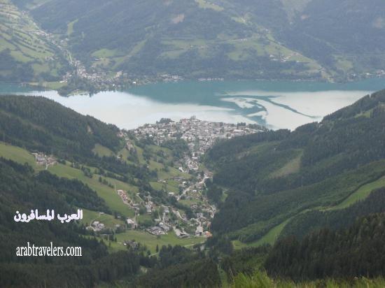 عطلات لا تنسى في زيلامسي-النمسا-بوابة أعمالي