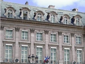 فنادق في باريس 2015