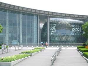 اماكن سياحيه للكبار و الأطفال في شنغهاي