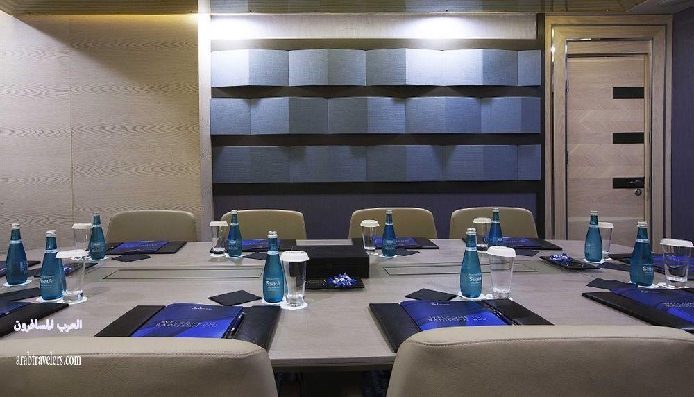 روعة وأفضل فندق راديسون بلو اسطنبول @@ Radisson Blu Hotel Istanbul Pera