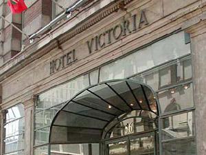 صور فنادق في تورونتو - كندا 2015