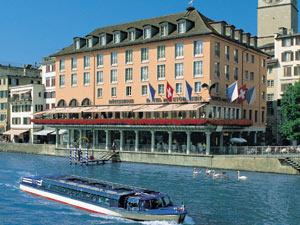 فنادق في زيوريخ - سويسرا 2015