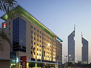 فنادق في دبي - الإمارات العربية المتحدة 2015