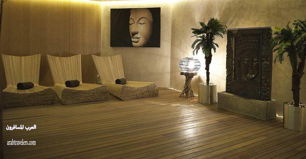 روعة وأفضل فندق دبل تري من قبل هيلتون اسطنبول -مودا @@ Doubletree by Hilton Istanbul
