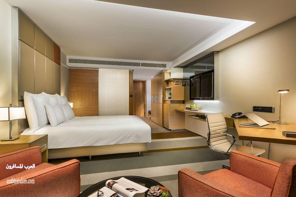 أحلى و افضل فندق سويسوتيل البوسفور ^_^ Swissotel The Bosphorus Istanbul