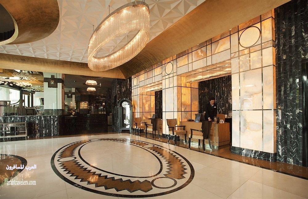 واحد من أفضل فندق راديسون بلو هوتل ^^ Radisson Blu Hotel Istanbul Pera