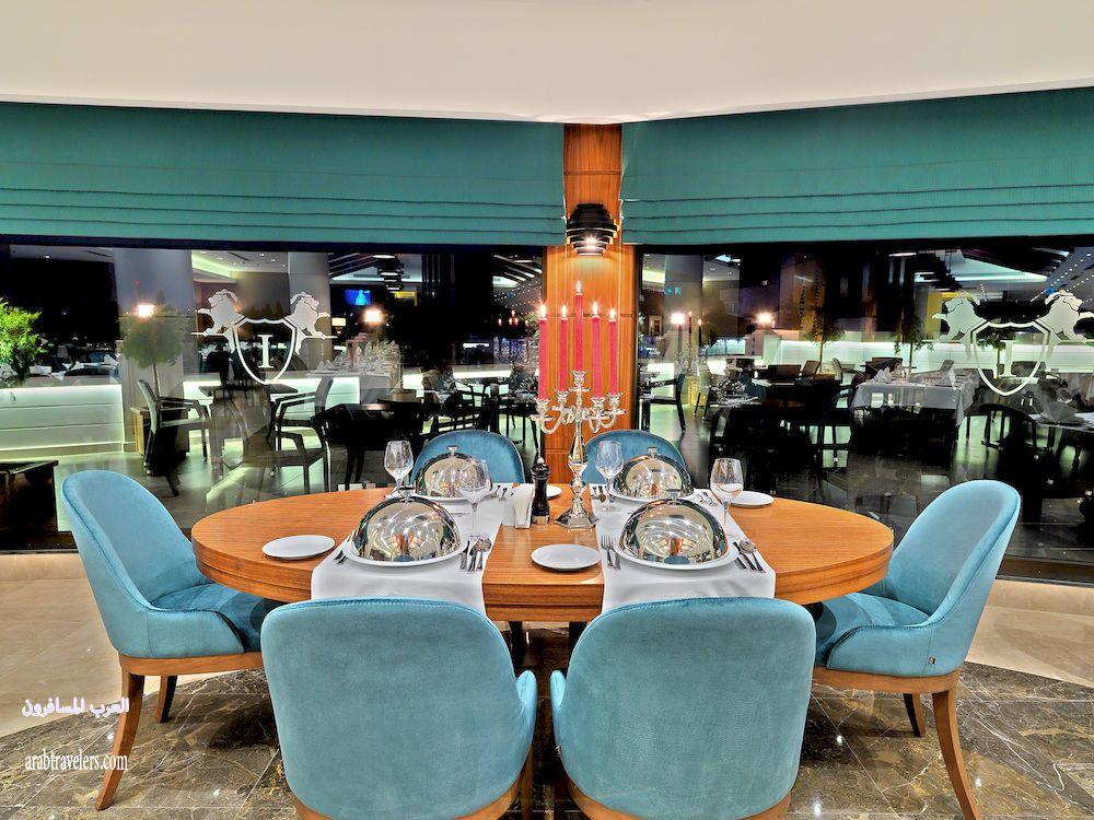 أحد أفضل فندق في تركيا انصحك لزيارتها فندق إمبيريال بيزنس هوتل بومونتي ^^ Imperial H