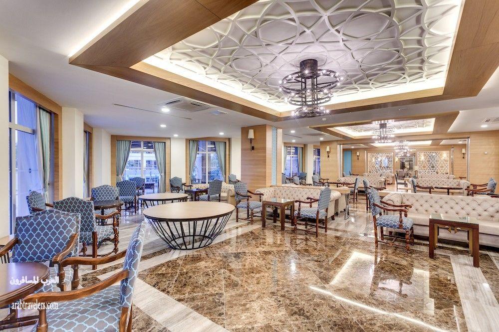 رائع رائع احسن و افضل فندق شيروود بريزيس ريزورت @@ Sherwood Breezes Resort