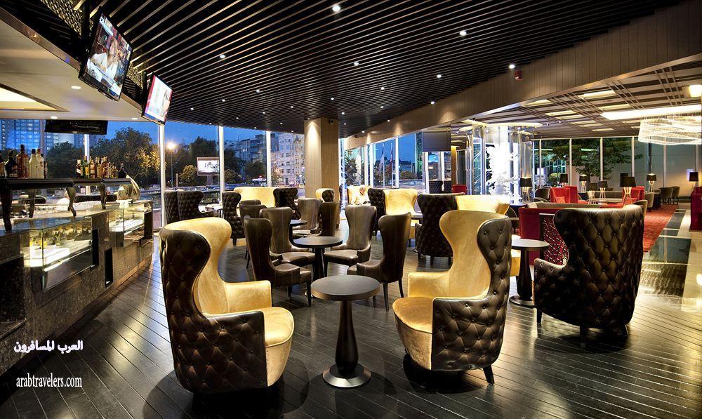 افضل واروع فندق في تركيا فندق المرمرة تقسيم @@ The Marmara Taksim