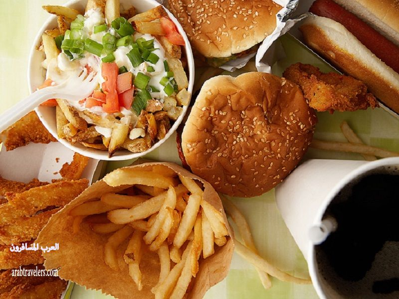 ما هي الأطعمة التي تسبب الكرش؟
