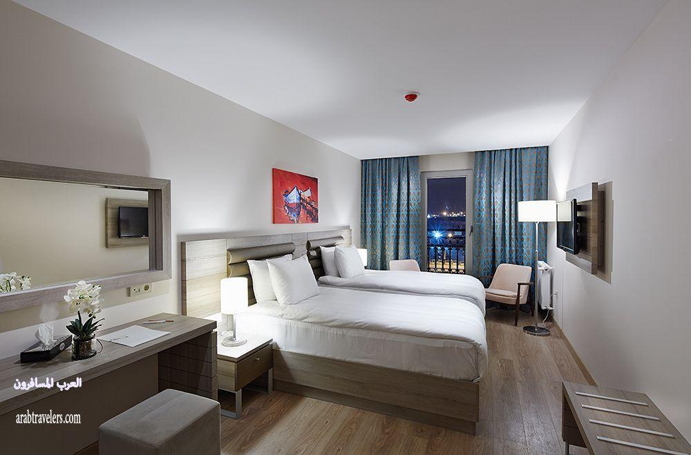 افضل و ارخص فندق في تركيا روكس   Rox Hotel
