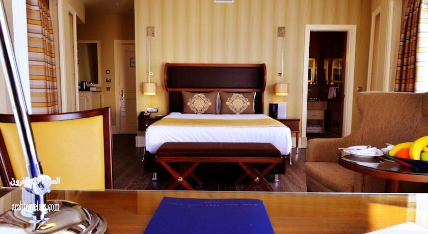 واحد من افضل و اروع فندق تيتانيك بزنس بايرامباسا @@ Titanic Business Bayrampasa