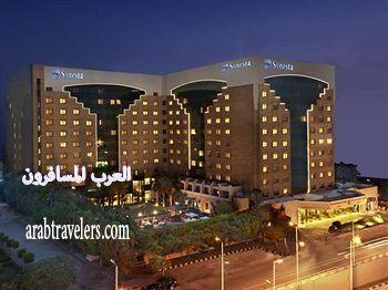 تقرير كامل عن فنادق القاهرة وارخص سعر لها