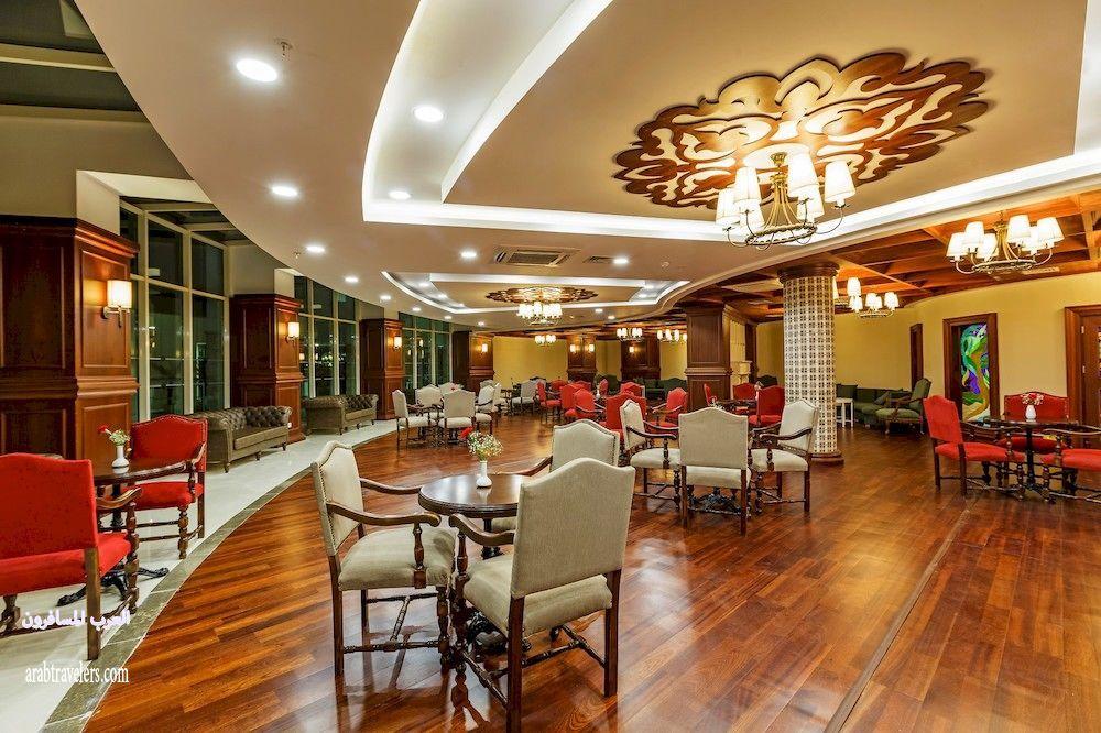 شقق فندقية فاخرة في تركيا أنصحكم بها Sherwood Breezes Resort @@