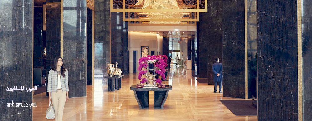 بالصور اجمل فنادق قلب اسطنبول