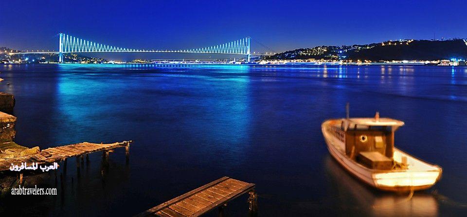 تعرف على مدينة اسطنبول مع شركة صوفي للسياحة والسفر
