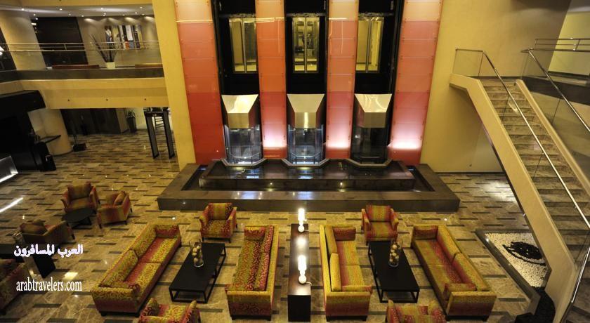بالصور افخم فنادق العقبة لضمان اجمل سياحة في الأردن