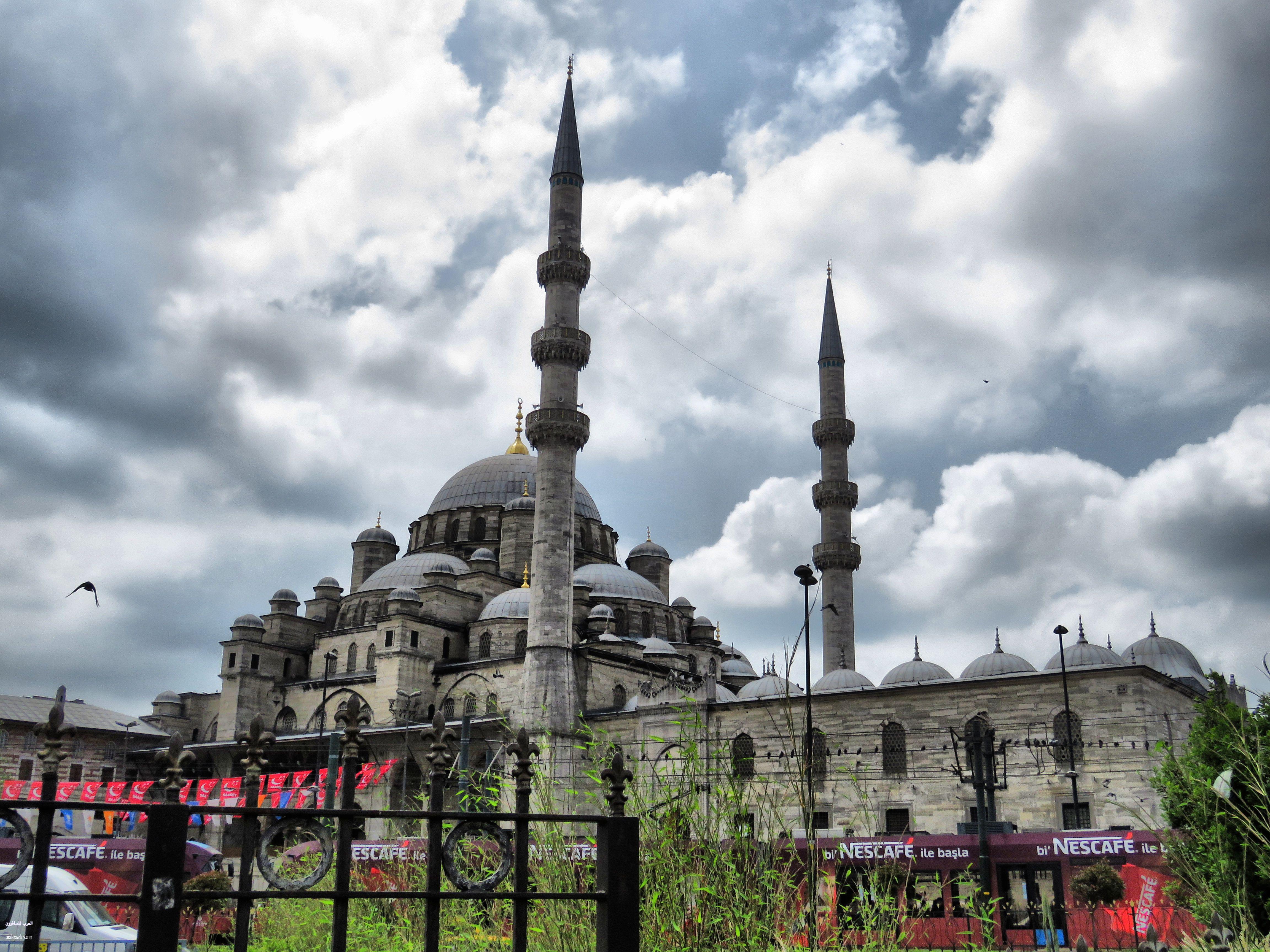 فيديو رحلتي الى (( تركيا )) #اليوم_الأول