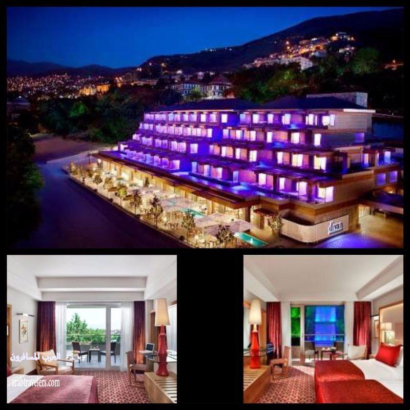 أفضل سياحة الى تركيا وجميع دول اوربا بأفضل الأسعار والعروض
