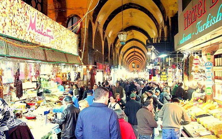 السوق المصري في تركيا