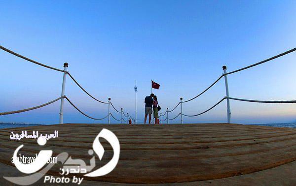 تقرير مصور انطاليا سحر الجنوب التركي