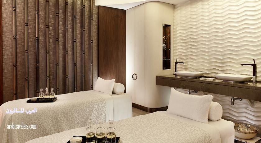 واحد من أفضل فندق في اسطنبول @@ yatt Regency Istanbul Atakoy