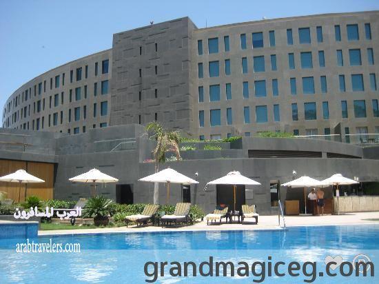 فندق فيرمونت هليوبوليس