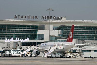 خدمه استقبال ونقل من مطار اتاتورك الي فندق في اسطنبول بارخص الاسعار