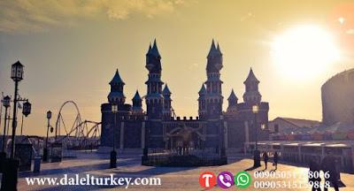 احلي الرحلات السياحيه في اسطنبول لعام 2015