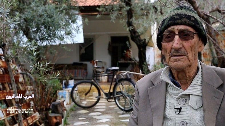 جمهورية البسكليت فى تركيا