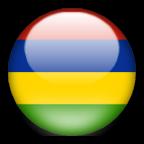 جزر موريشيوس الرائعة