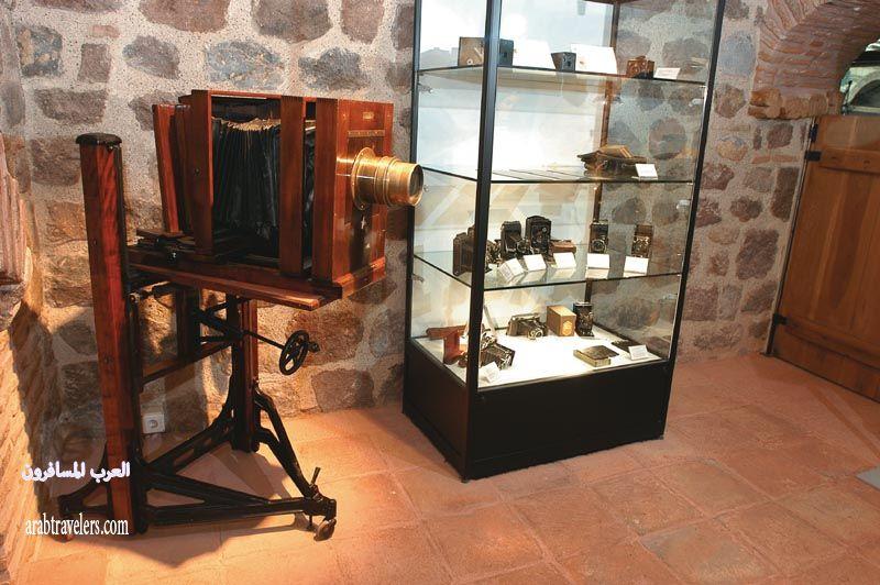 متحف الحضارات الأناضولية انقرة