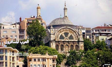 مسجد الأمير جهانكير