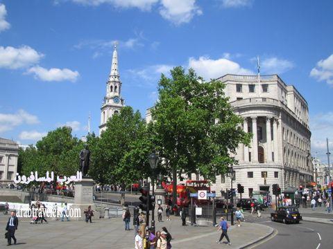 الدراسة في المدن الانجليزية
