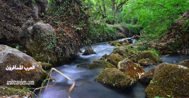 منطقة زيوا المناطق التاريخية الطبيعية الخلابة