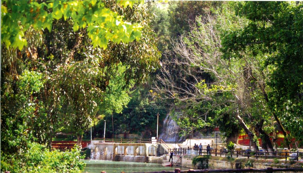 السياحة في مدينة هاتاي