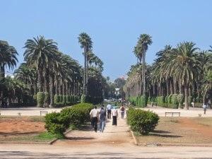 معلومات اكثر عن الدار البيضاء